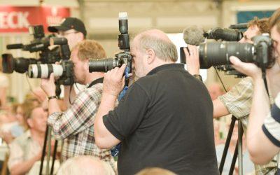 Termine: Pressekonferenzen auf der Agritechnica