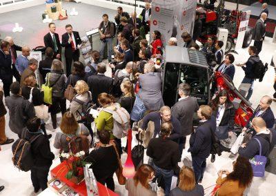 Pressekonferenz Weidemann GmbH
