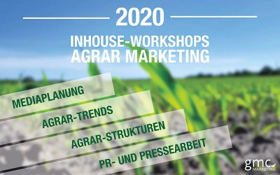 Workshop PR- und Mediaplanung 2020