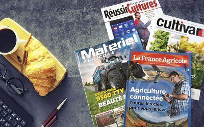 Agrarpresse Frankreich – wie erreichen Sie französische Landwirte?